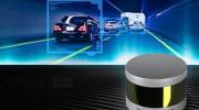 大疆搅局自动驾驶 聚焦激光雷达传感方案