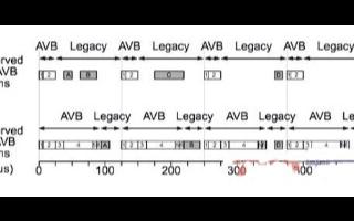 以太网音视频桥接技术的概述及AVB菊花链工作过程分析