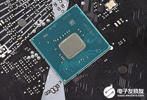 ARM和AMD发力 Intel难以避免他们带来的...
