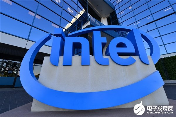 年收入跌了0.9%,Intel半导体行业市场份额还重回第一