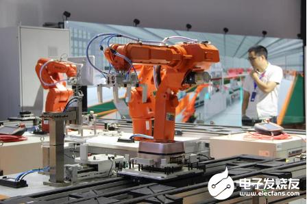 爱仕达助推五金行业 实现自动化、智能化转型升级