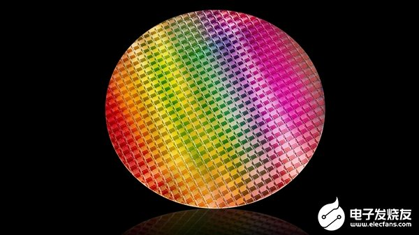 为什么晶圆是圆形而不是矩形