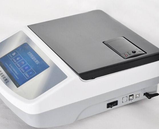 酸价过氧化值检测仪的功能与参数
