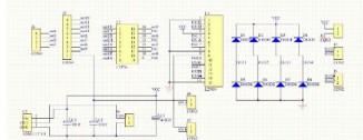 二极管电源驱动电源的芯片介绍