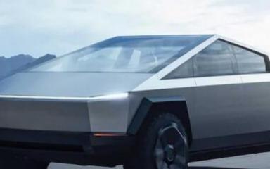 悍马电动皮卡将与特斯拉Cybertruck共争市场