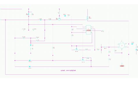 自制936焊臺的原理分析和測試報告