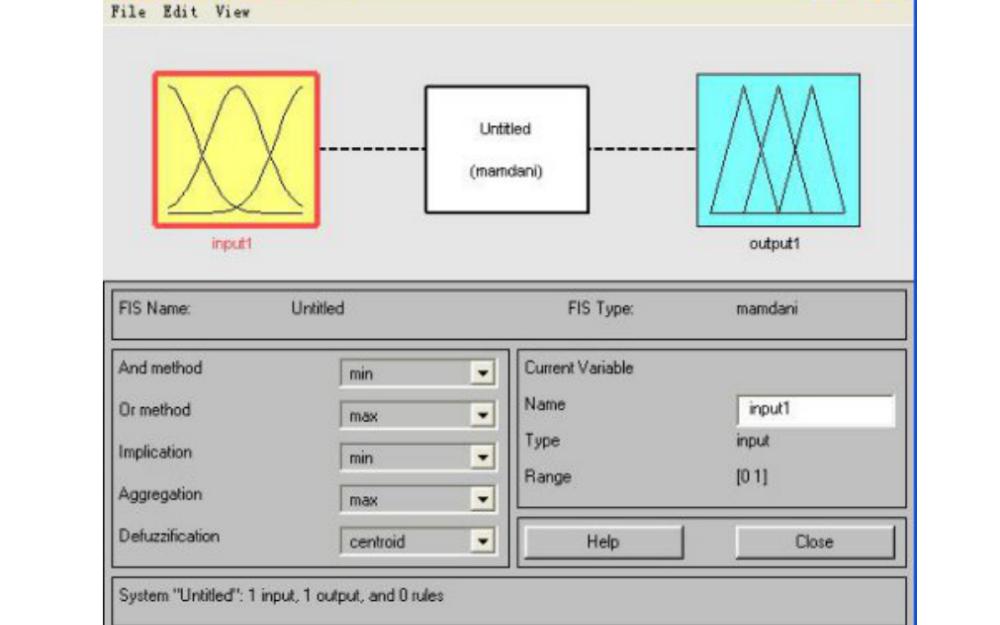 使用Matlab实现模糊控制的详细资料说明