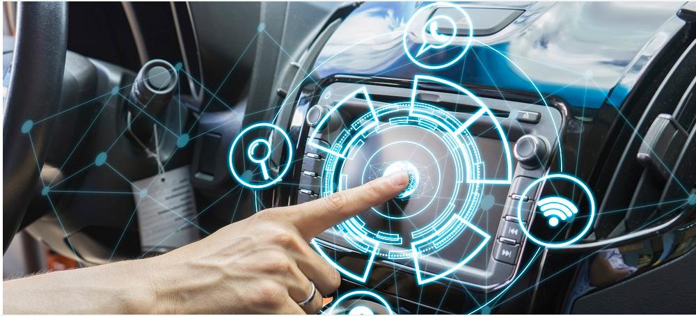 自動駕駛標準法規重要的一步是什么