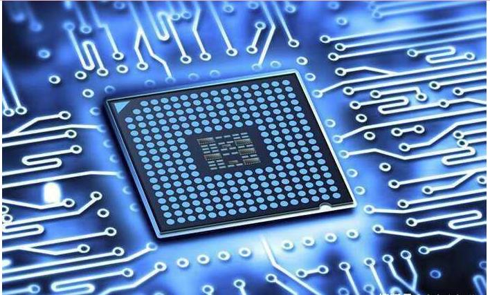 """人工智能芯片可以研发出""""指甲手机""""?"""