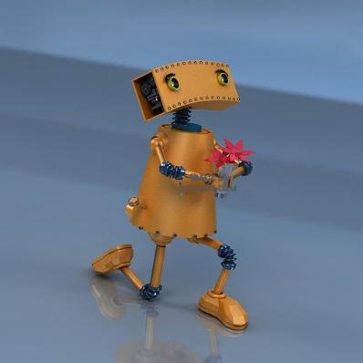 现代机器人在生活中的应用有哪些