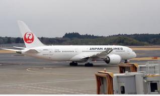 中飞租赁集团已顺利接收了首批波音787梦想客机