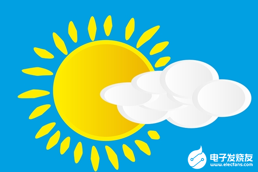 "Google AI发布一项新研究 可以""近乎即时""地预报天气"