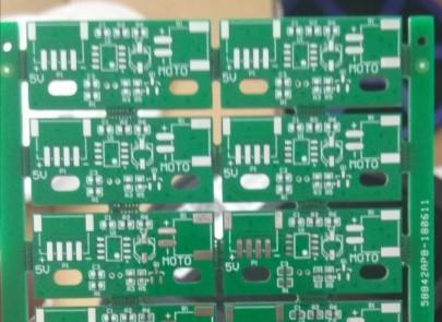 PCB电路板MARK点和过孔位置的设计要求