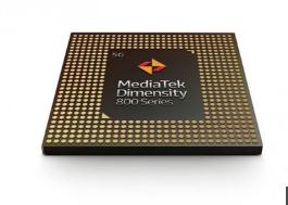 聯發科5G芯片天璣1000在5G芯片領域處于什么樣的地位