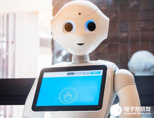 喧嚣背后的餐饮机器人 正在遭受同质化和资本寒冬的夹击