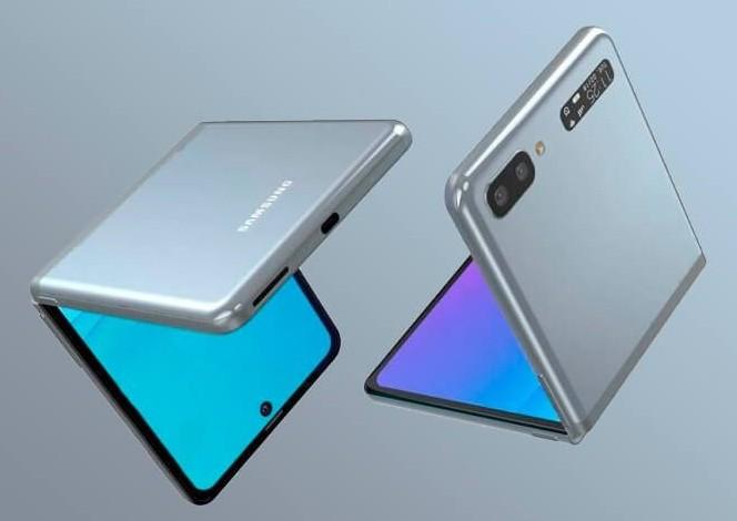 三星新折叠屏手机的正式名或是Galaxy Z F...