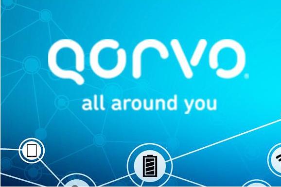 Qorvo收发器芯片简化物联网设计