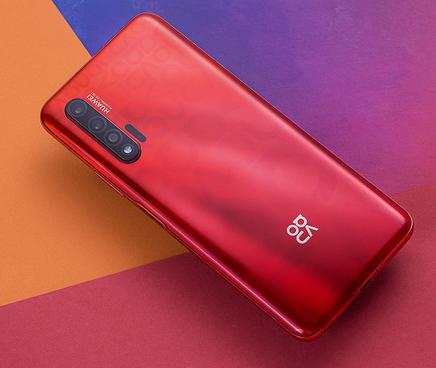 华为nova6 5G将会是一款既有排面又实用的新年礼物