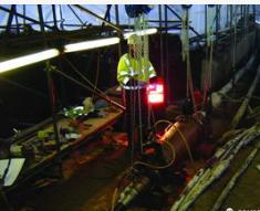 全国首条智慧地下电缆线路正式开通