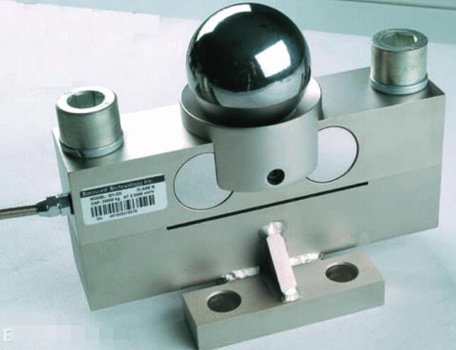 数字式称重传感器原理及安装