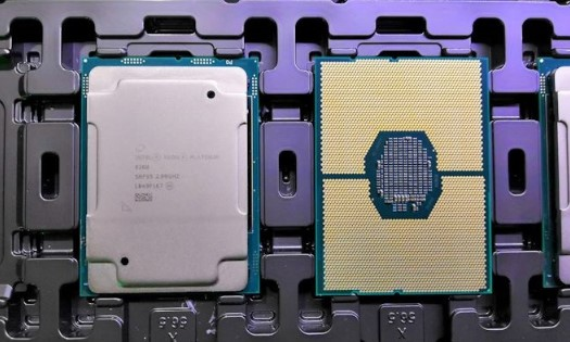 英特尔Xeon可扩展处理器降价,10核到22核版...