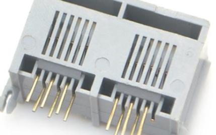 RJ45插座连接器的5个使用注意事项