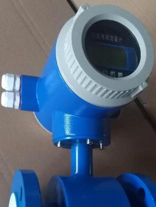 LDE-50电磁流量计的特点与技术参数