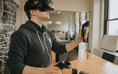 BIM与VR的结合将成为市场核心竞争力之一