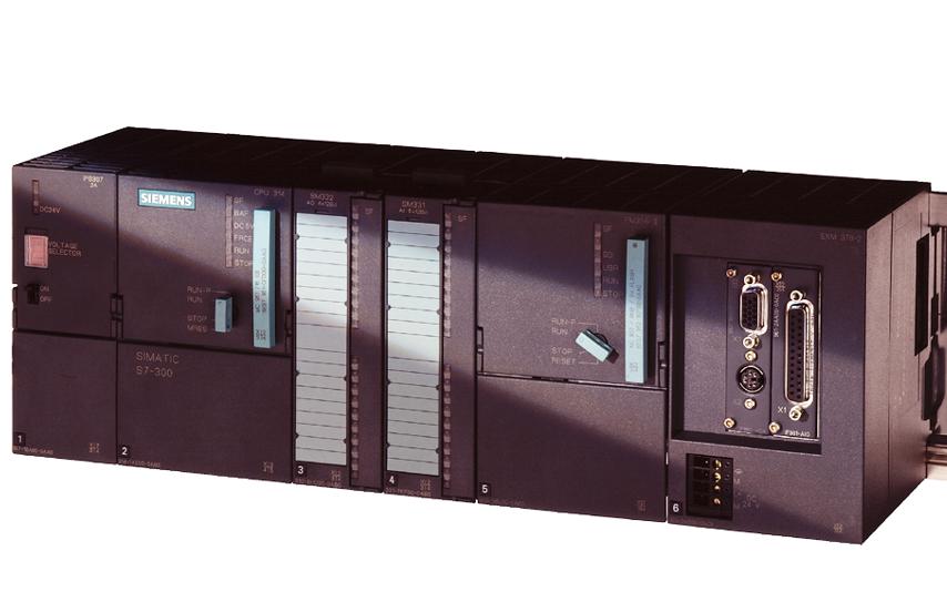 西门子PLC的硬件组态详细资料说明