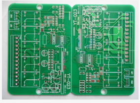 Experience sharing of PCB circuit board design