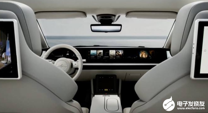 5G时代 新能源汽车不仅只是消费品
