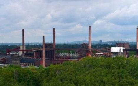 德国决定在2038年前关闭燃煤电厂