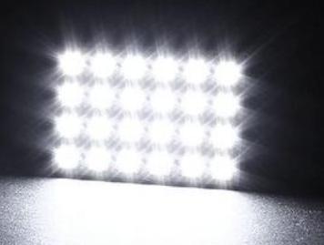 新能源汽车市场呈快速成长趋势 将带动车用LED市场