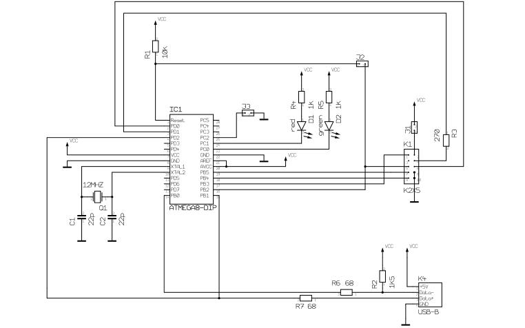 AVR单片机编程软件和资料合集免费下载