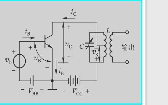 高频电子线路教程之高频功率放大器的课件免费下载