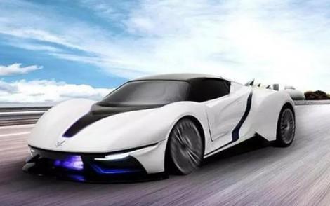 新能源汽車潛力無限,甲醇制氫新突破