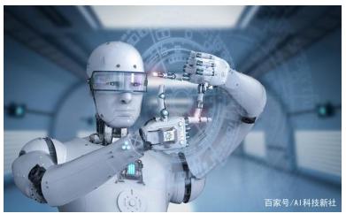 机器人是否可以完全把真人给替换掉