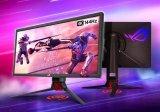 华硕ROG XG27UQ高端IPS显示器开启预约 售价7999元