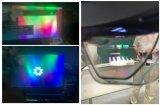 微软Hololens 2全息AR眼镜被曝画面出现类似花屏的彩虹纹