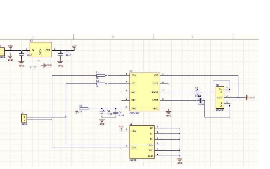 使用RDA5807制作收音机的Arduino代码免费下载