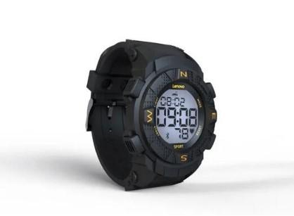 联想Ego智能手表在印度推出,支持和Androi...