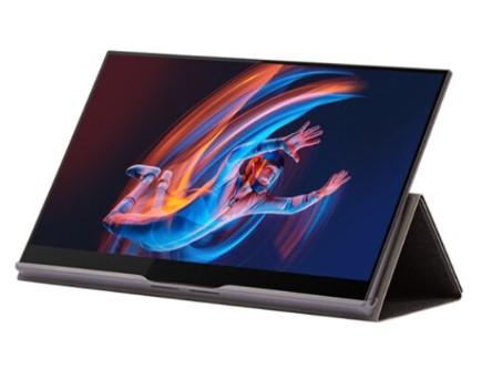 雷神15.6英寸外接显示器发布,将于1月16日正式开售