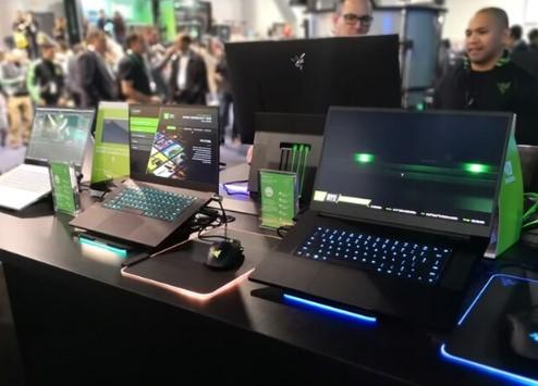 雷蛇灵刃潜行版将搭载第10代Comet Lake Core H系列处理器