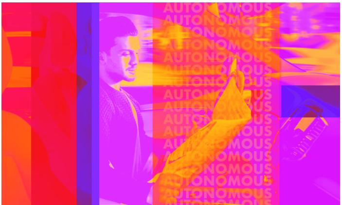 无人驾驶的革命是否可以借助物联网技术