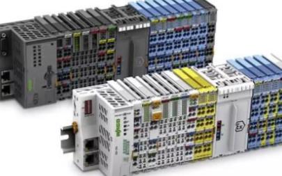 萬可WAGO帶來一款可編程邏輯控制器的PLC控制器