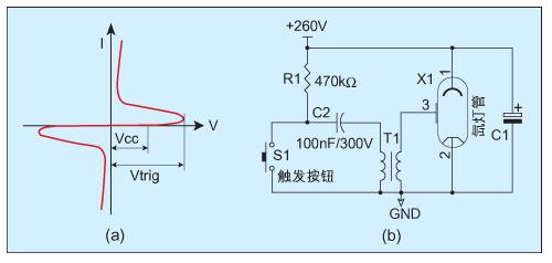 基于NCP5007芯片的低功率閃光燈驅動電路設計