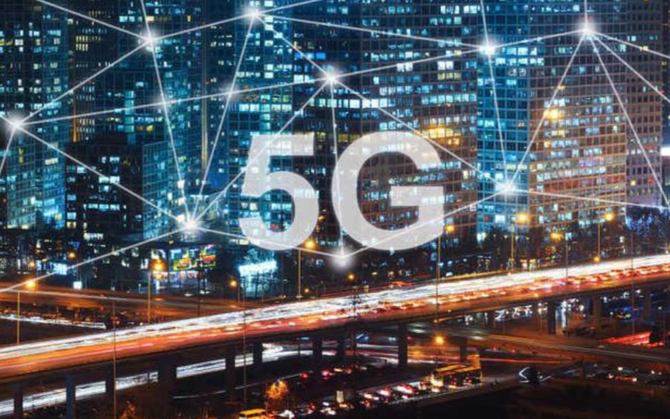中国已建成5G基站超13万个,5G手机出货量超1377万部