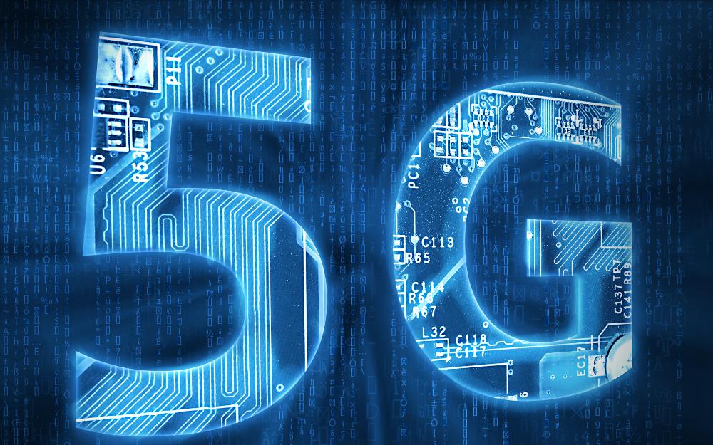 预计全球设备受5G发展总出货量达到21.6亿台 ...