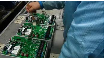 三防漆在PCB電路板上的使用工藝解析