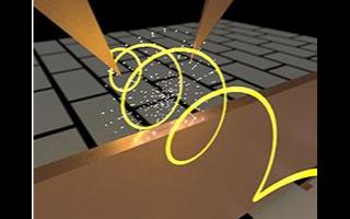 慕尼黑大学物理学家研发了一种新型的光波脉冲探测器